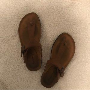 Shoes - Knockoff Birkenstock's